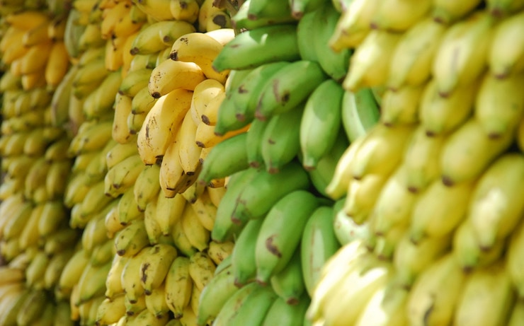 Banana Nutrition Facts: Calories and More